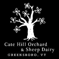 Cate Hill Orchard logo