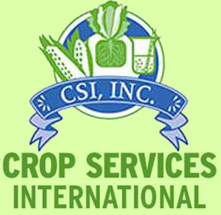 Crop Services International logo