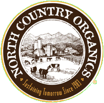 North Country Organics logo