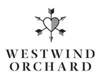 WestWind Orchard  logo