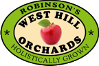 West Hill Orchards is an Holistic Apple Orchard in the Northeast