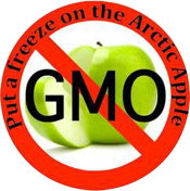Say NO to GMO Apples! Click to sign petition at change.org.